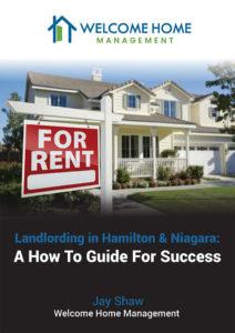 Landlording Brochure